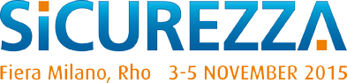 SICUREZZA, the Biennial International Exhibition on Security & fire Prevention