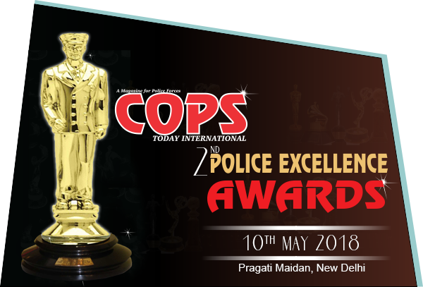COPS TODAY Police Excellence Awards
