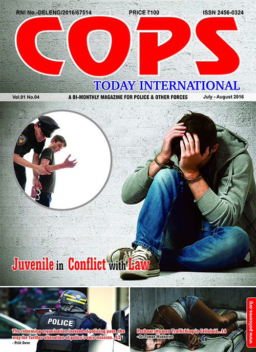 cops today international magazine july agust adition